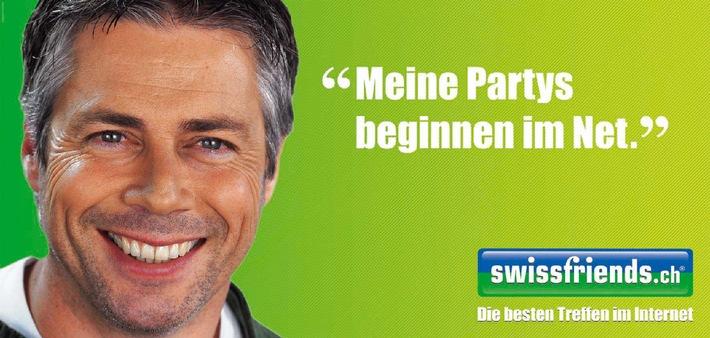 "Partnersuche auf Swissfriends.ch: ""I cha so z'säge mini Manne usläse"""