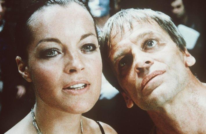 Zu Klaus Kinskis 90. Geburtstag: Sky Nostalgie präsentiert Sonderprogrammierung am 16. Oktober