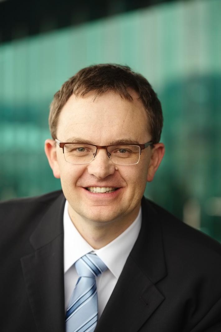 Schweizerischer Baumeisterverband: Benedikt Koch wird neuer SBV-Direktor