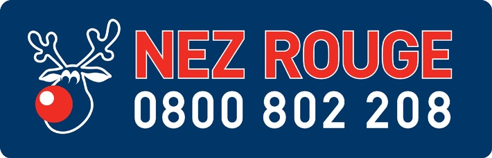 """Coop Rechtsschutz unterstützt die Aktion """"Nez Rouge"""""""