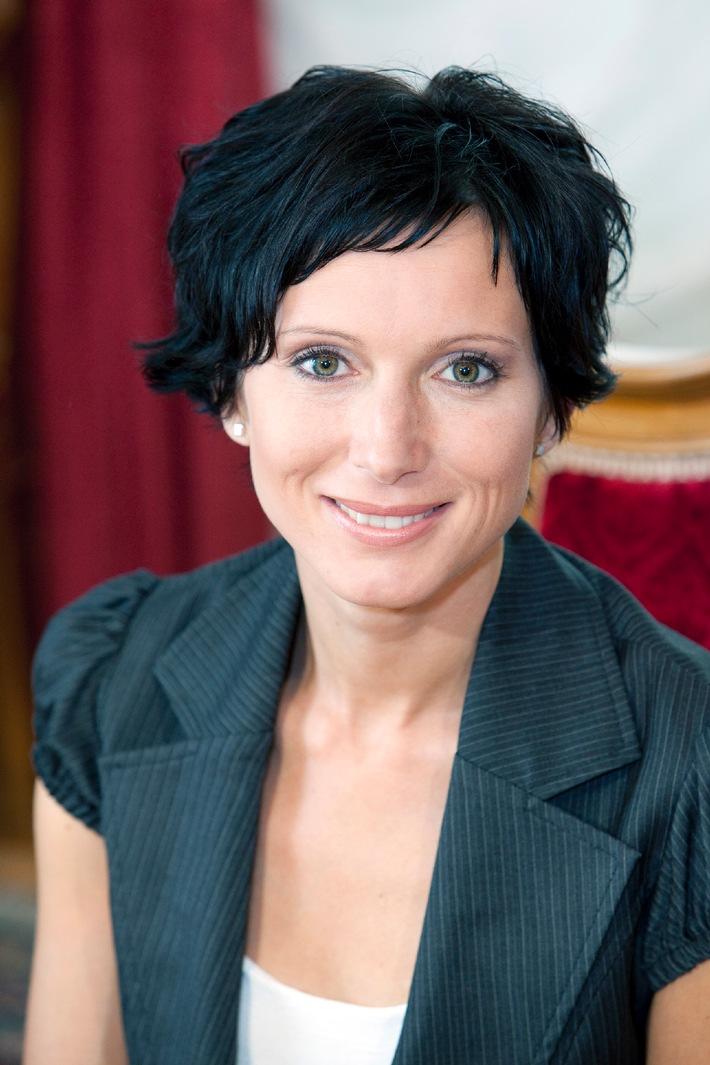 Pascale Bruderer Wyss neu im  Advisory Board des Swiss Economic Forum!