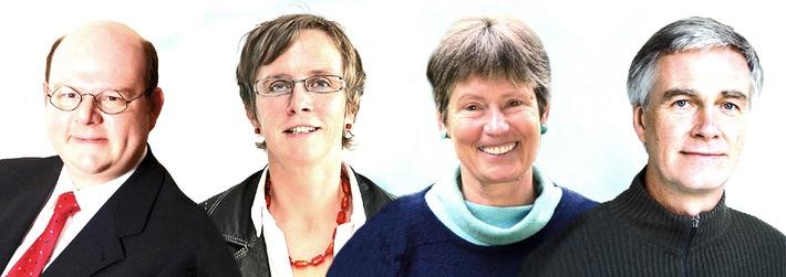 """Deutscher Umweltpreis 2009 für """"internationale Speerspitzen"""" aus Wirtschaft, Forschung, Naturschutz (mit Bild)"""