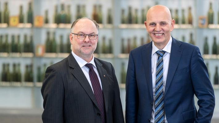 Vetropack: Nachfolgeregelung für den Verwaltungsrat und die Gruppenleitung