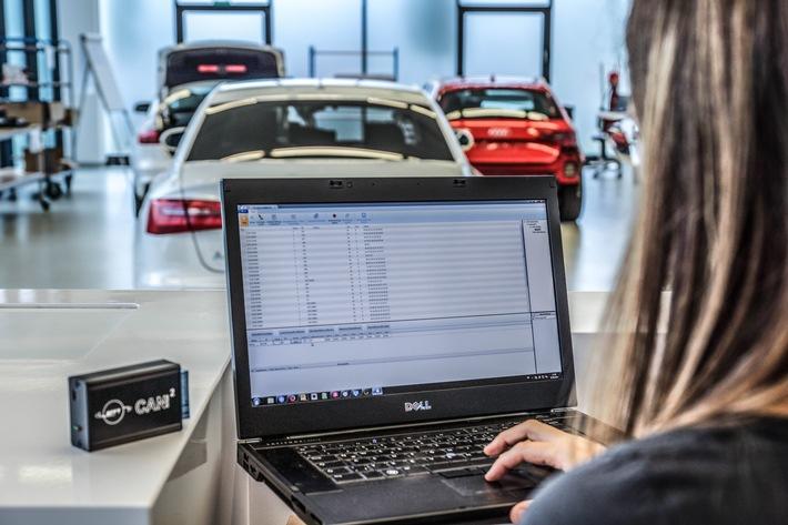 Was Fahrer wollen: BFFT bietet psychologische Probandenstudien aus einer Hand