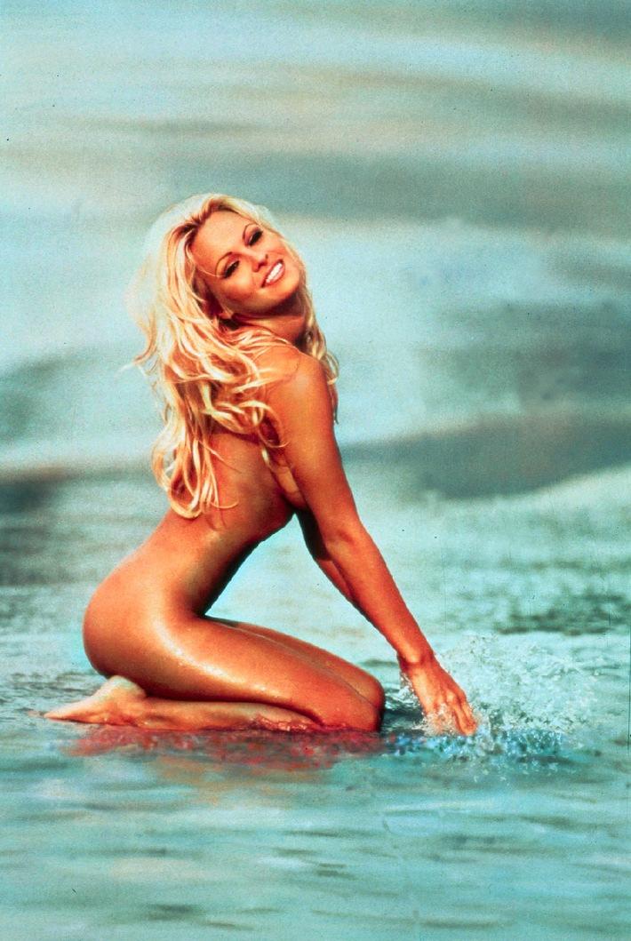 "SAT.1: ""Playboy Spezial / The Best Of Pamela Anderson"""