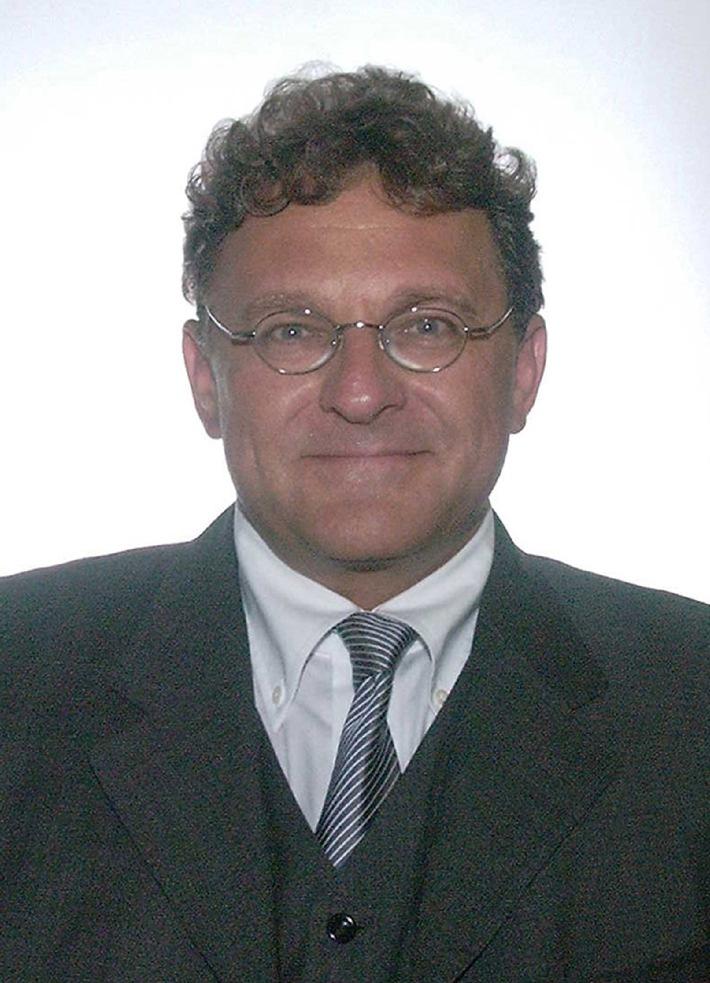 Nouveau CEO de Telekurs Multipay SA