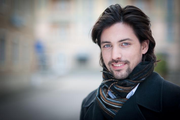"""Ein neues Gesicht in der """"Lindenstraße"""": Serkan Temel spielt """"Florin"""""""