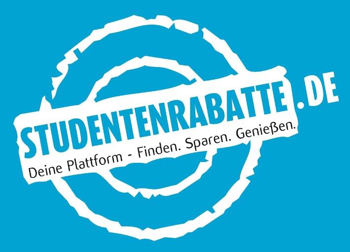 Auf dem neuen Portal Studentenrabatte.de können sich Studenten untereinander über Vergünstigungen speziell für Studenten informieren und austauschen - und das deutschlandweit in jeder Stadt (mit Bild)