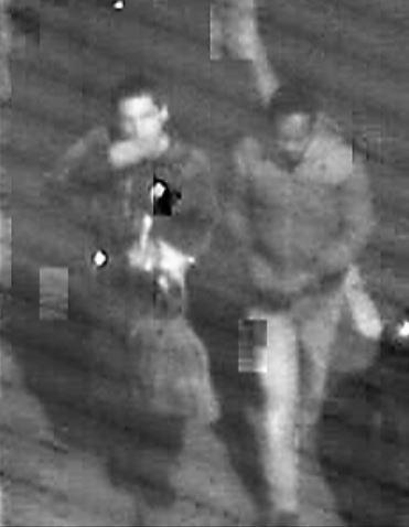 POL-PPTR: Polizei Fahndet mit Fotos nach mutmaßlichen Tatbeteiligten