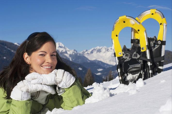 Winterwunderwelt Ferienland Kufstein - BILD