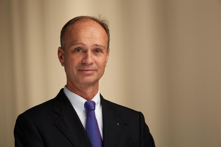 Wolfgang Langhoff übernimmt Vorstandsvorsitz der BP Europa SE und löst Michael Schmidt ab