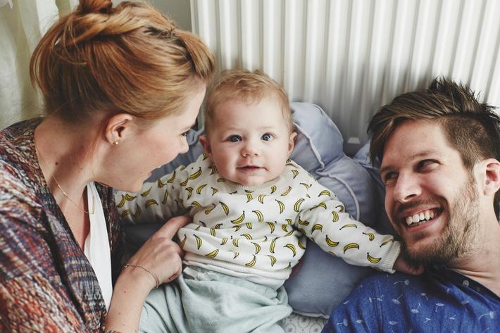 IKEA Schweiz bietet bis zu zwei Monate Vaterschaftsurlaub an