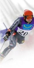 Ski Alpin EuropacupFinal per i disabili 2002/2003 - con sunrise