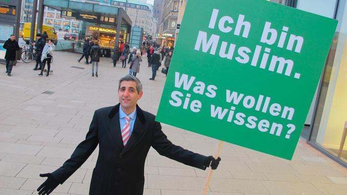 Deutscher Fernsehpreis für NDR Reporter Michel Abdollahi