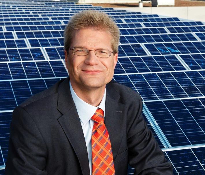 Mit René Buholzer verpflichtet Interpharma einen hochqualifizierten Generalsekretär