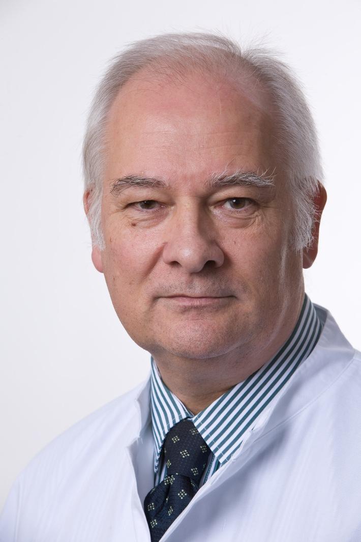 Wie gefährlich ist die Wurst tatsächlich? Darmkrebs-Experte Prof. Dr. Friedrich Hagenmüller zur WHO-Studie