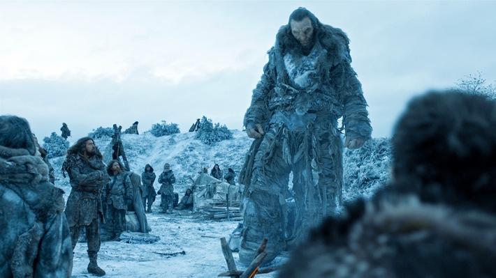 """Die Schlacht der Bastarde steht vor der Tür - das blutige Finale von """"Game Of Thrones"""" bei RTL II"""