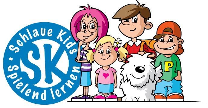 Auszeichnung für Schlaue Kids