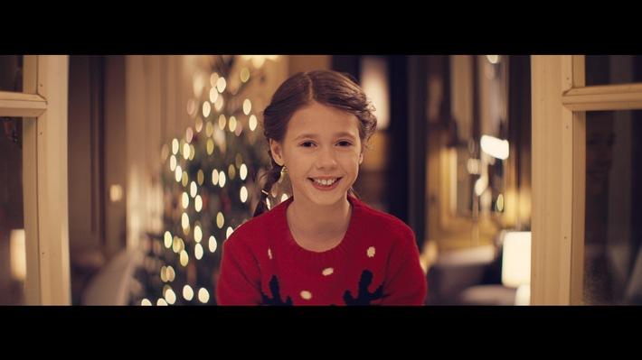 """""""Frohe Einfachten"""": ALDI startet Weihnachts-TV-Spot"""