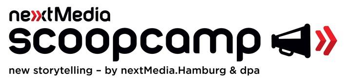 scoopcamp 2017 - Digitale Transformation auf internationalem Top-Niveau / Programm der Innovationskonferenz für Medien ist vollständig