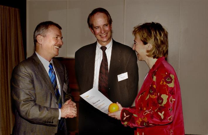 Schweizerischer Dachverband Mediation: Impulstage vom 17. - 19.3.2005 im Gwattzentrum Thun