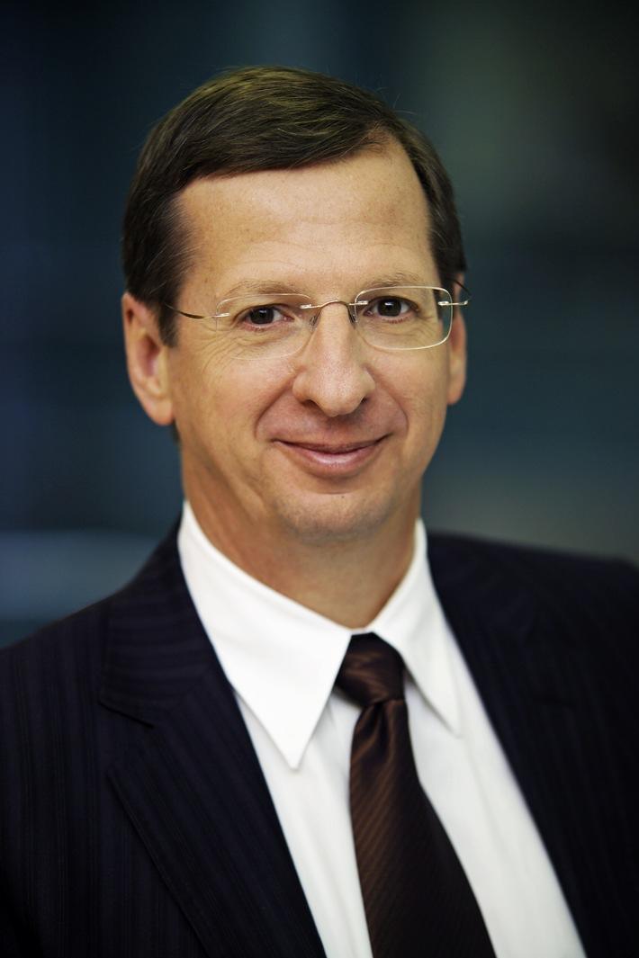 ING-DiBa AG: Vorstandschef Ben Tellings wechselt zum Jahresende in den Aufsichtsrat (mit Bild)