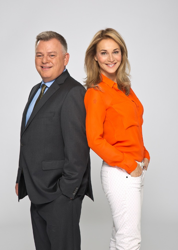 doppioTV startet mit eigenem Magazinformat bei TV24