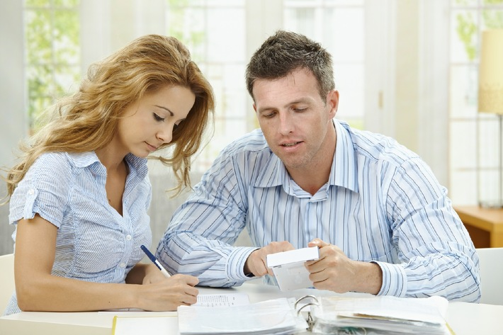 Ein Kredit der Kapital spart - BKM kombiniert tilgungsfreies KfW-Darlehen mit einem Bausparvertrag (mit Bild)
