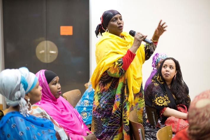 Una piattaforma informativa sulle mutilazioni genitali femminili