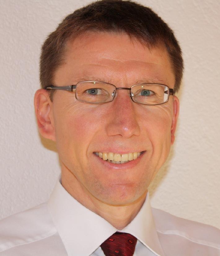 Otmar Hofer wird neuer Unternehmensleiter der Bischofszell Nahrungsmittel AG