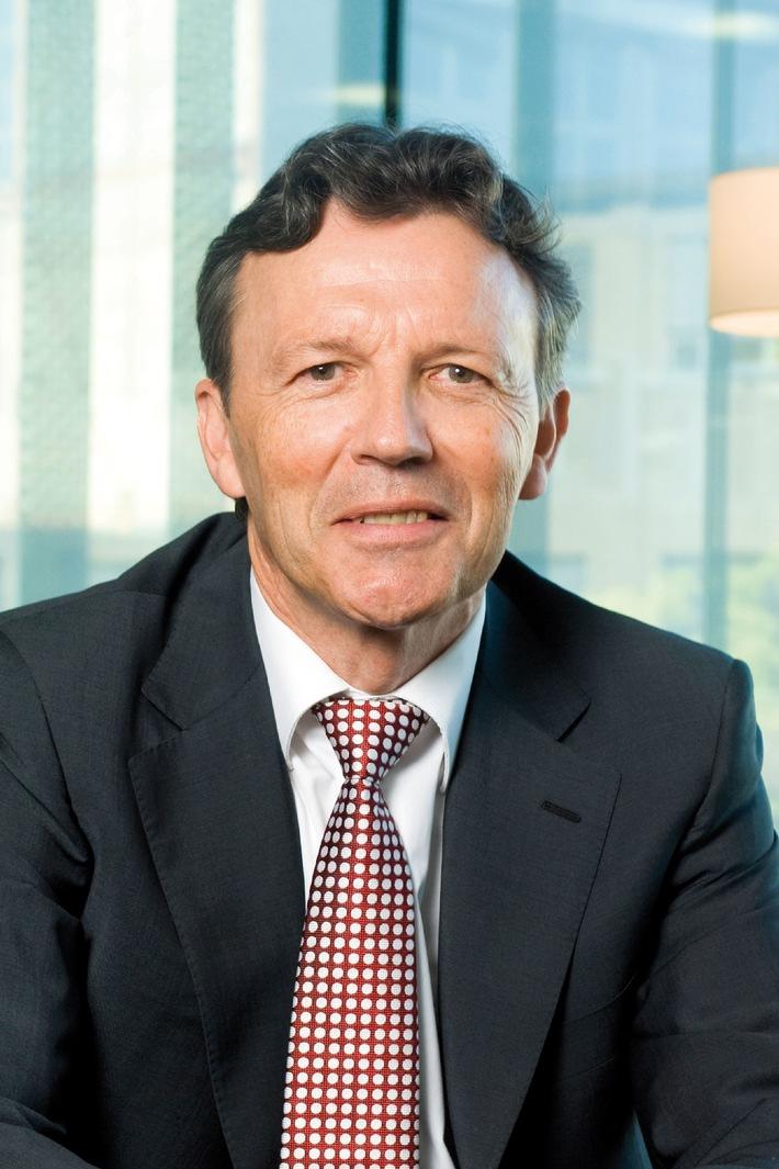 Changements au sein du Conseil d'administration de PricewaterhouseCoopers Suisse
