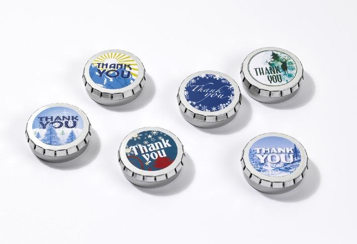 """""""Klick-Klack"""" - für einen sauberen Winter (Mit Bild) / British American Tobacco verteilt kostenlose Winter-Taschenascher"""