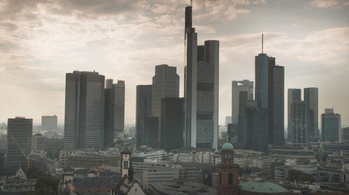 Deutscher Wirtschaftsfilmpreis für SWR/Arte-Scroll-Doku
