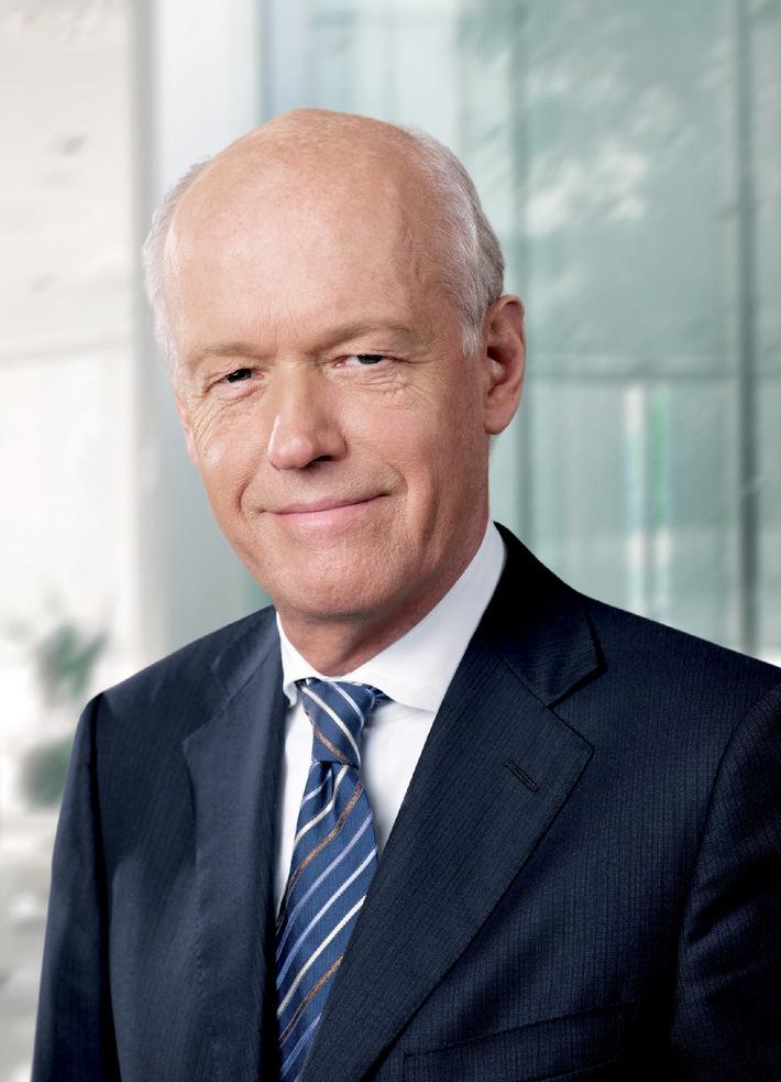 Dr. Thomas Ludwig wird Managing Partner bei Lindsay Goldberg Vogel GmbH (mit Bild)