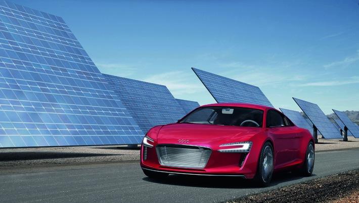 Audi Konzern trotzt auch im 3. Quartal der Krise: Operatives Ergebnis von 348 Millionen Euro (mit Bild)
