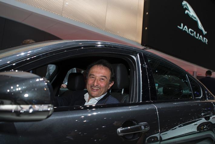 Carlo Crisci - innovative Sterneküche trifft auf innovativen Fahrspass (Bild)