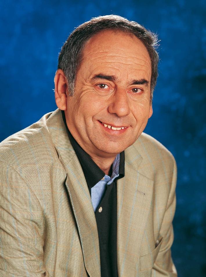 Peter Jochen Degen ist tot / Langjähriger SWR-Moderator und Journalist verstarb am 17. Mai 2012 / SWR-Landessenderdirektorin Simone Sanftenberg würdigt den beliebten Moderator
