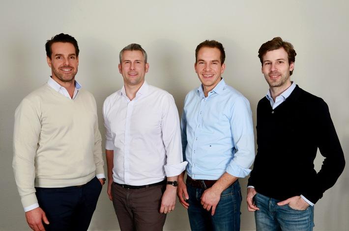 Exporo erhält 8,2 Millionen Euro Investment für Ausbau seiner Crowdinvesting-Immobilien-Plattform