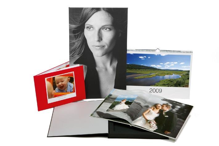 Neue Fotobuch-Gestaltungssoftware bei book4you