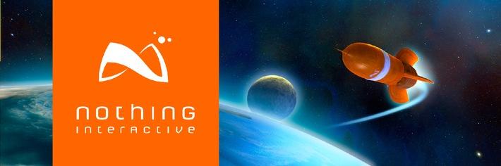 User-Experience-Agentur Nothing Interactive startet mit neuer Website ins 2013