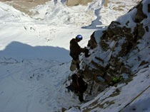 SNF: Wie sich das Matterhorn bewegt / Umweltsensoren überwachen die Bergwelt