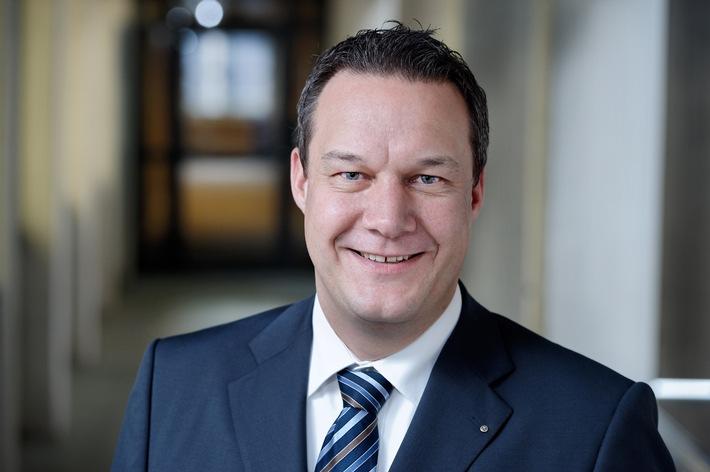 Michael Wertli neuer Regionaldirektor der Aargauischen Kantonalbank Wohlen (BILD)