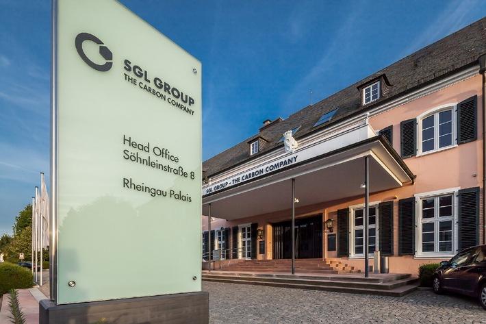 Umsetzung Kostensenkungsprogramm SGL2015 im Plan - Neuausrichtung wird 2014 konsequent fortgesetzt
