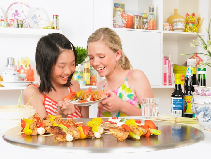 IFA aktuell: Mit dem Teppan erobert ein japanisches Kochgerät die Küche / Barbecue auf heißem Stahl