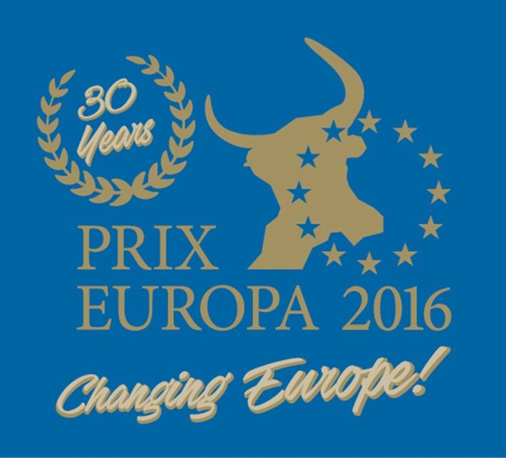 PRIX EUROPA 2016 - vier Nominierungen für den rbb