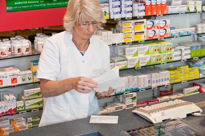 Steuererklärung 2016: Arzneimittelausgaben durch Zuzahlungsquittungen und Grüne Rezepte belegen