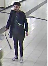 BPOL NRW: Gefährliche Körperverletzung im Bahnhof Herford -Öffentlichkeitsfahndung der Bundespolizei - Wer kennt diese Tatverdächtigen?-