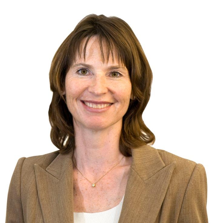 Bettina von Kupsch nuovo membro della Direzione di Swissgrid