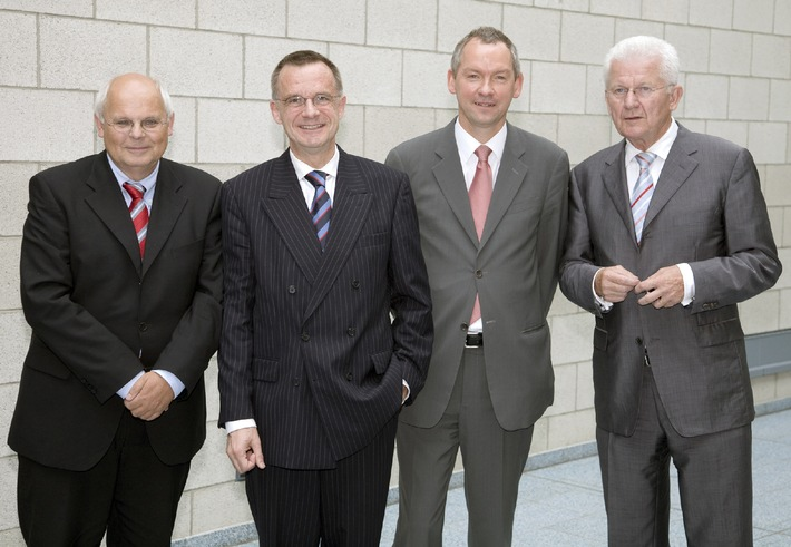 NDR Rundfunkrat wählt Marmor und Beyer an die Spitze des Norddeutschen Rundfunks