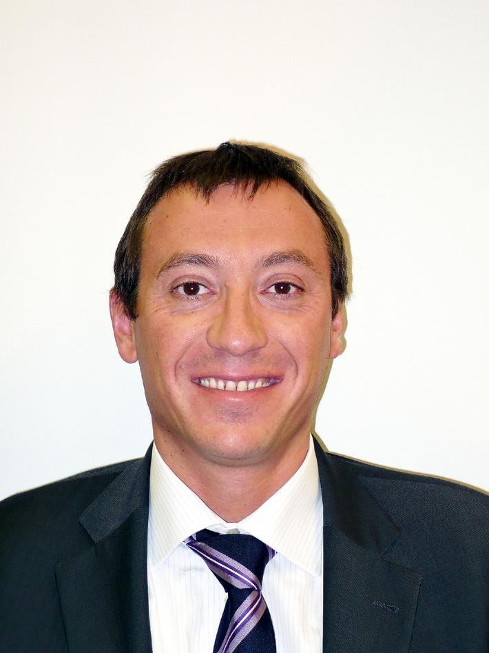 Philippe Fleury nouveau responsable de Forensic KPMG Suisse Romande et Peter Jonker responsable de la création de la gamme de services Éthique & Intégrité chez KPMG Suiss.e